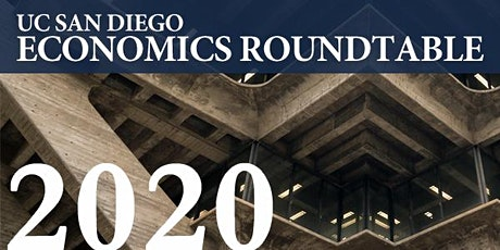 UCSD Economics Roundtable featuring Valerie Ramey tickets