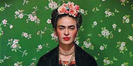 Frida Kahlo: Through the Lens of Nickolas Muray tickets