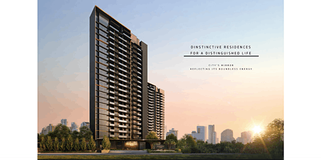 D9 Kopar At Newton Showflat Presentation – Viewing By Appointment Only tickets