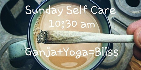 Wake & Bake Yoga tickets