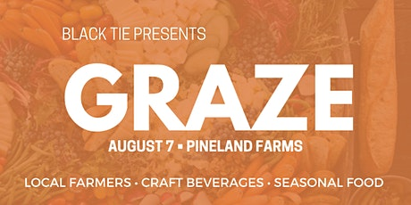 Summer Graze with Fore River Brewing tickets