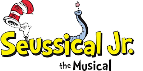Very Merry Theatre presents Seussical the Musical tickets
