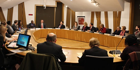 Malawi Independence Day: Joint Malawi CPG-APPG meeting tickets