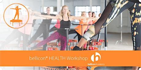 bellicon® HEALTH Workshop (Hamburg) Tickets