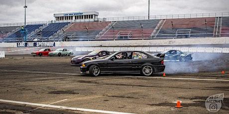 Summer MatsErie/ Soft Gripp Car Show- Drifting Erie, PA tickets