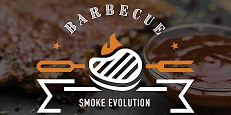 Corso BBQ Academy: Step 3 - Smoke evolution tickets