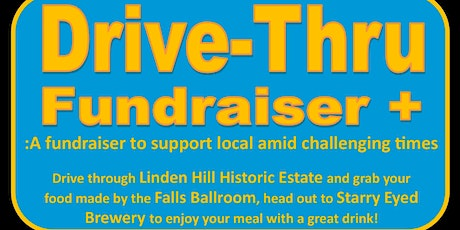 Drive-Thru Dinner +: A fundraiser to support LOCAL amid challenging times tickets