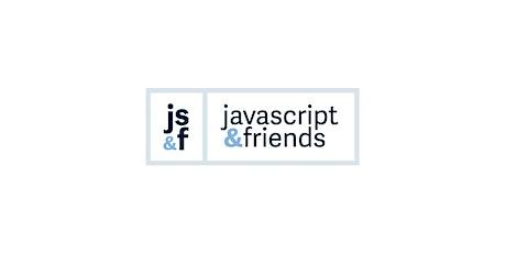 JavaScript and Friends  - VueJs Online Meetup tickets