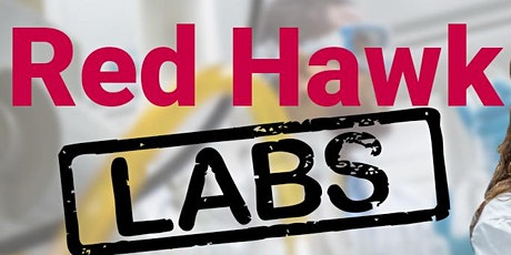 Summer ONLINE Red Hawk Lab Summer Program 2020 LAST DAY TO ENROLL: JULY 13th MONDAY tickets