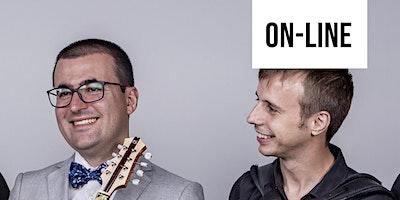 Música Brasileira Instrumental com Elias Barboza e Matheus Kleber
