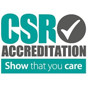 CSR-Accreditation logo