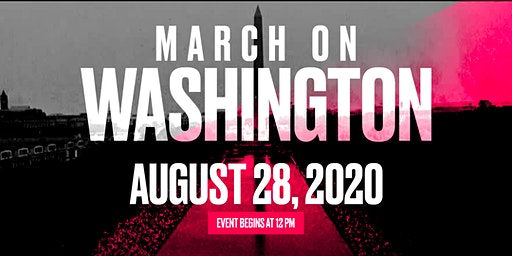 March on Washington Bus Trip
