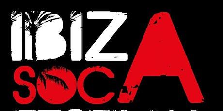 Ibiza Soca Festival 2020 entradas