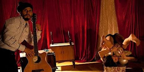 Appennini in Circo: Pomme de Gritte - I Surreales biglietti