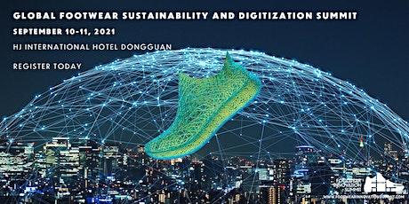 Footwear Innovation Summit 2020 - Dongguan China tickets