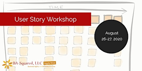 User Story Workshop tickets