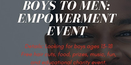 Boys To Men tickets