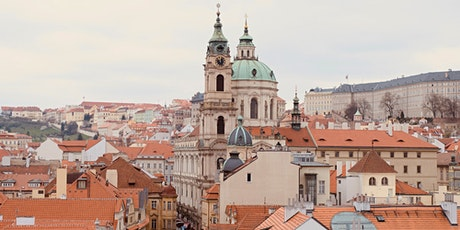 Praha: město v srdci tickets
