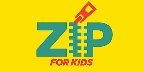 ZIP for Kids tickets