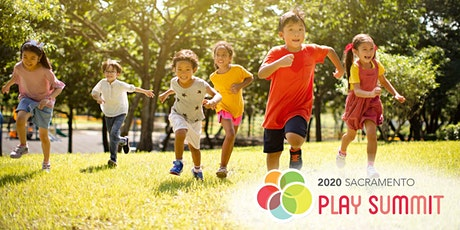 Sacramento Play Summit 2020 tickets