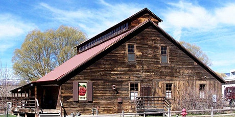 CANCELED Pioneer Town Talks - The Stolte Shed and Its Restoration tickets