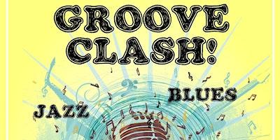 Groove Clash