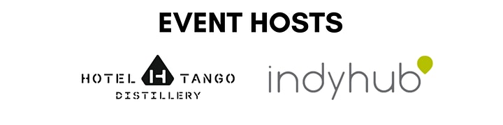 Camp IndyHub's Raise the Bar | Hotel Tango Distillery image