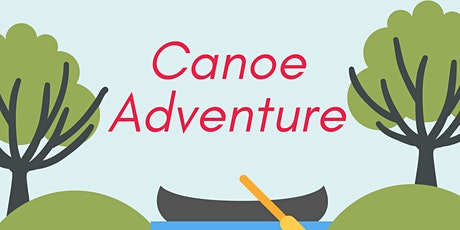 Canoe Adventure tickets