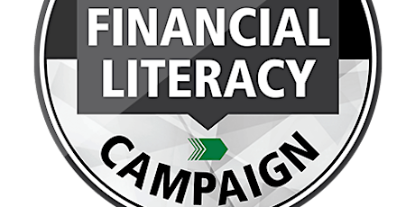 Free Financial Literacy workshops to save, grow and earn more money tickets