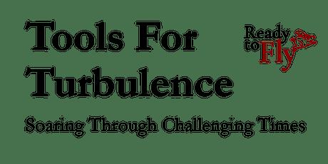 Tools For Turbulence - MAMA tickets