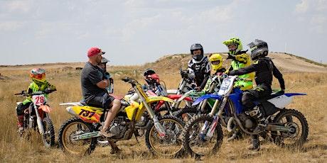 CMX Powersports Presents Lacroix Racing Academy tickets