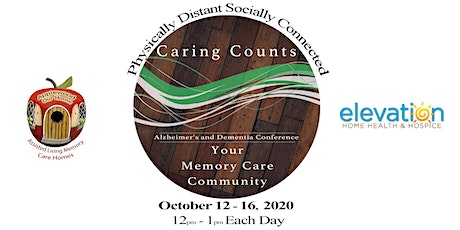 Caring Counts tickets