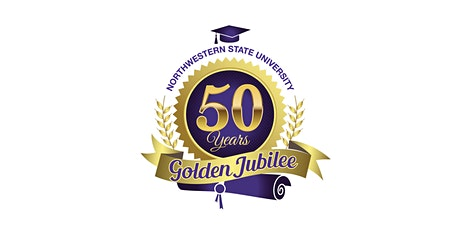 Golden Jubilee at Northwestern State University tickets
