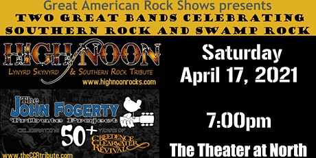 High Noon & The John Fogerty Tribute Project tickets