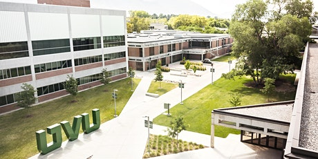 UVU Individual Campus Tour - Monday 10:00am tickets