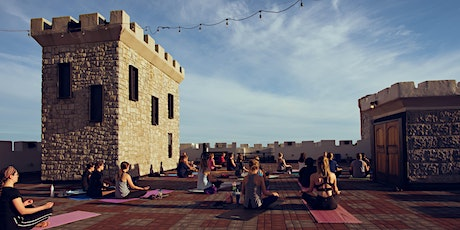 Yoga for Equestrians @ The Kentucky Castle tickets