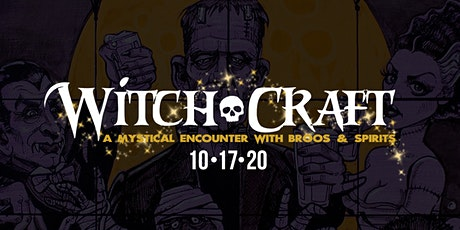 Witch-Craft tickets