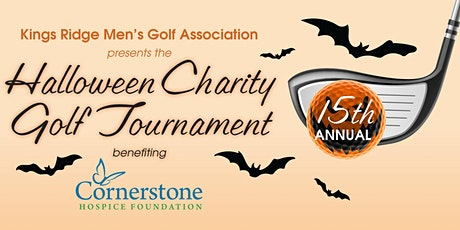 Kings Ridge Men's Golf Association Annual Charity Golf Tournament tickets