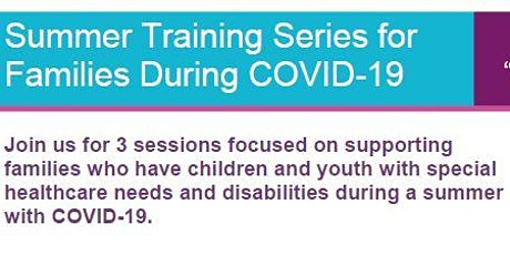 OHF2F Summer Series During COVID-19:  #2 - Skills Retention tickets