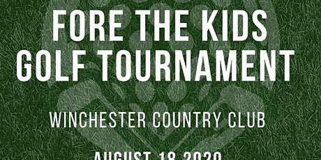 Fore The Kids tickets