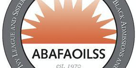 2020-2021 ABAFAOILSS Institutional Member Fee (Payment Processing) tickets