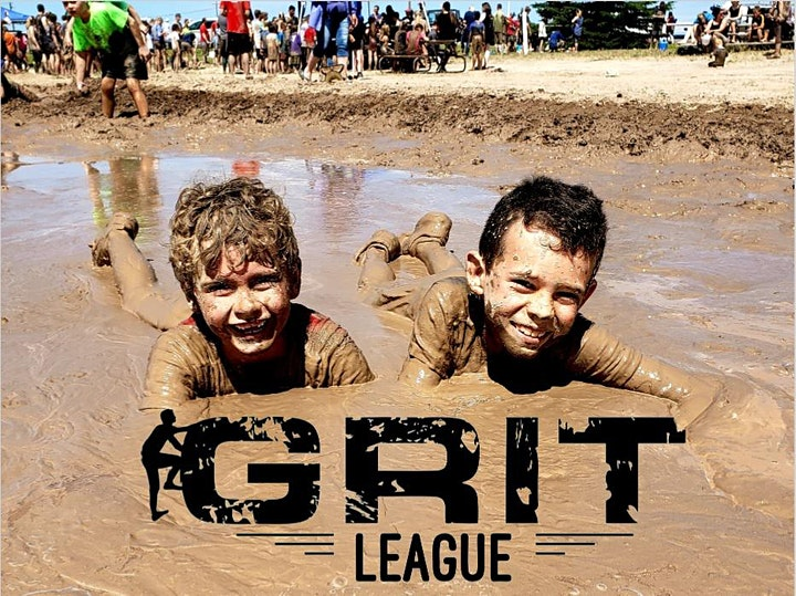 Family Mud Run 2021 image