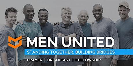 Men United tickets