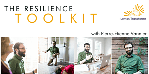 SOLD OUT - Intro to The Resilience Toolkit - ONLINE |...