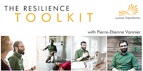 Intro to The Resilience Toolkit - ONLINE | 11am PDT tickets