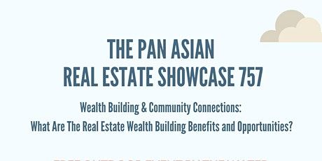 Real Estate  Investment Showcase tickets