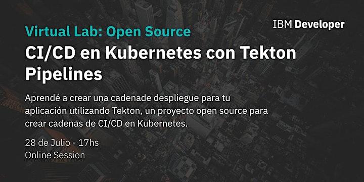 Imagen de Virtual Lab: Open Source