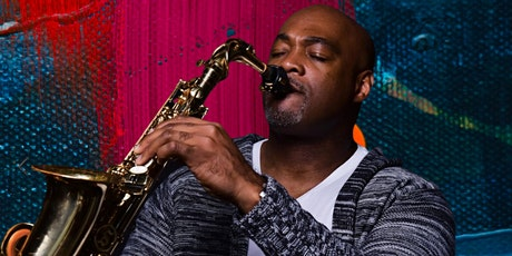 The Marcus Adams Experience - Sax. Soul. Smooth Jazz tickets