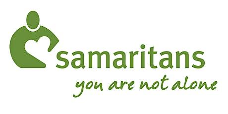 Samaritans 5K Run/Walk for Suicide Prevention tickets
