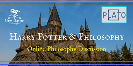 Fandom Fridays! Harry Potter & Philosophy - Online Discussion tickets